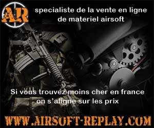 AIRSOFT-REPLAY